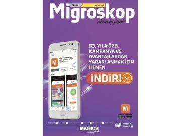 Migros 5 - 18 Ekim Migroskop - 58