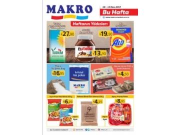 Makro Market 6 - 13 Ekim - 1