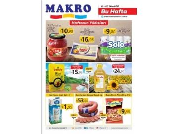 Makro Market 13 - 20 Ekim - 1