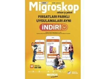 Migros 19 Ekim - 1 Kasım Migroskop - 58
