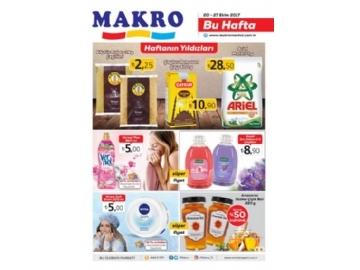 Makro Market 20 - 27 Ekim - 1