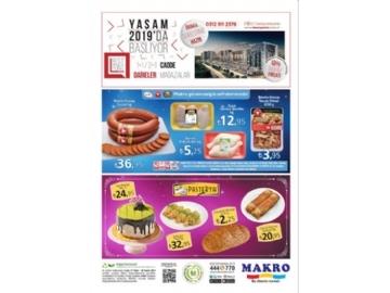 Makro Market 27 Ekim - 3 Kasım - 4