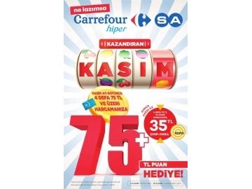CarrefourSA 2 - 15 Kasım Kataloğu - 1