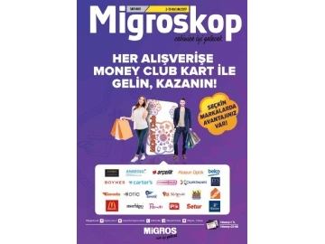 Migros 2 - 15 Kasım Migroskop - 56