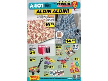 A101 9 Kasım Aldın Aldın - 5
