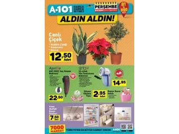 A101 9 Kasım Aldın Aldın - 4
