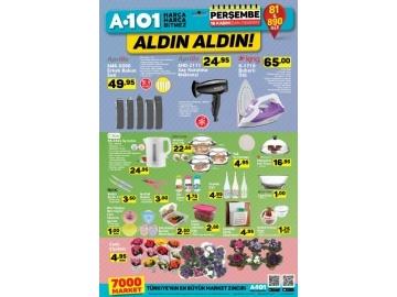 A101 16 Kasım Aldın Aldın - 5