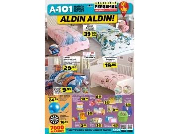A101 16 Kasım Aldın Aldın - 6