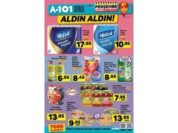 A101 16 Kasım Aldın Aldın - 7