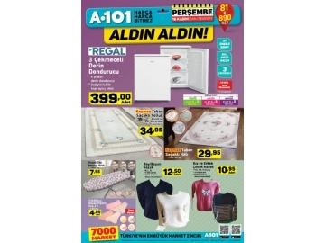 A101 16 Kasım Aldın Aldın - 3