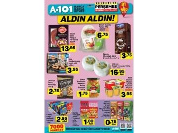 A101 16 Kasım Aldın Aldın - 8
