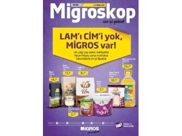 Migros 4 - 17 Ocak Migroskop - 1
