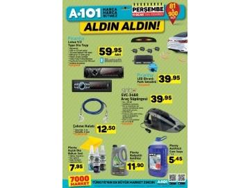 A101 11 Ocak Aldın Aldın - 2