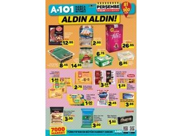 A101 11 Ocak Aldın Aldın - 7
