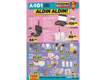 A101 11 Ocak Aldın Aldın - 4