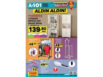 A101 11 Ocak Aldın Aldın - 3