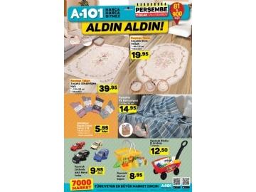 A101 11 Ocak Aldın Aldın - 5