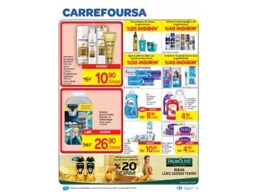 CarrefourSA 5 - 17 Ocak Kataloğu - 17