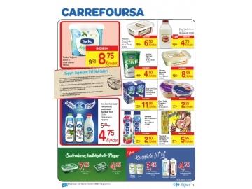 CarrefourSA 5 - 17 Ocak Kataloğu - 7