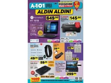 A101 18 Ocak Aldın Aldın - 2