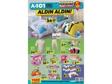 A101 18 Ocak Aldın Aldın - 6