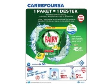 CarrefourSA 1 - 14 Şubat Kataloğu - 22