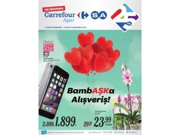 CarrefourSA 1 - 14 Şubat Kataloğu - 33