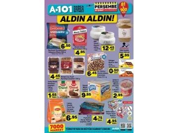A101 22 Şubat Aldın Aldın - 9