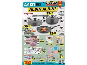 A101 22 Şubat Aldın Aldın - 4