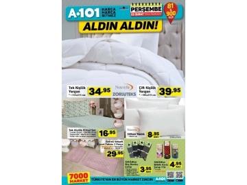 A101 22 Şubat Aldın Aldın - 6