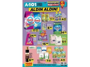 A101 22 Şubat Aldın Aldın - 8
