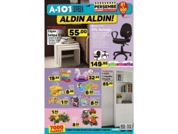 A101 22 Şubat Aldın Aldın - 2
