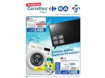 CarrefourSA 15 - 28 Mart Kataloğu - 19