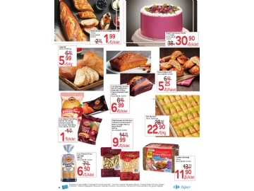 CarrefourSA 15 - 28 Mart Kataloğu - 8