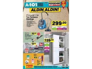 A101 29 Mart Aldın Aldın - 3