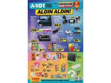 A101 29 Mart Aldın Aldın - 5