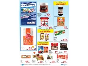 CarrefourSA 29 Mart - 11 Nisan Kataloğu - 14
