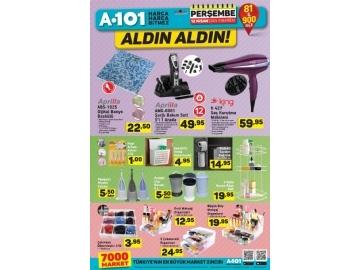 A101 12 Nisan Aldın Aldın - 4
