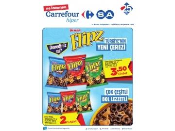 CarrefourSA 12 - 25 Nisan Kataloğu - 22