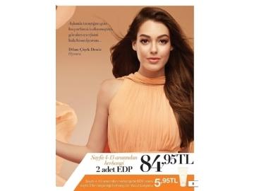 Avon 13 Nisan - 11 Mayıs Kataloğu - 5