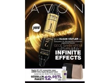 Avon 13 Nisan - 11 Mayıs Kataloğu - 221