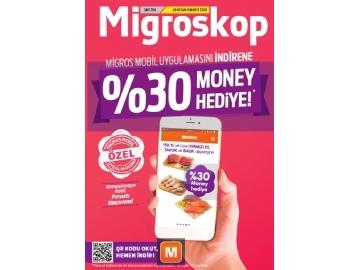 Migros 29 Nisan - 9 Mayıs Migroskop - 58