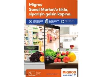 Migros 29 Nisan - 9 Mayıs Migroskop - 56