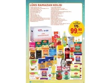 CarrefourSa Ramazan Paketleri 2018 - 3