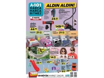 A101 17 Mayıs Aldın Aldın - 5
