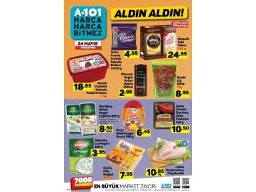 A101 24 Mayıs Aldın Aldın - 8