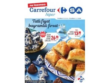 CarrefourSA 7 - 17 Haziran Kataloğu - 1