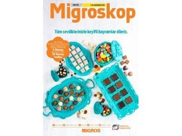 Migros 7 - 20 Haziran Migroskop - 1