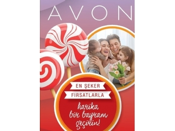 Avon 7. Katalog 2018 - 213
