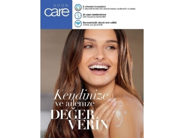 Avon 7. Katalog 2018 - 186